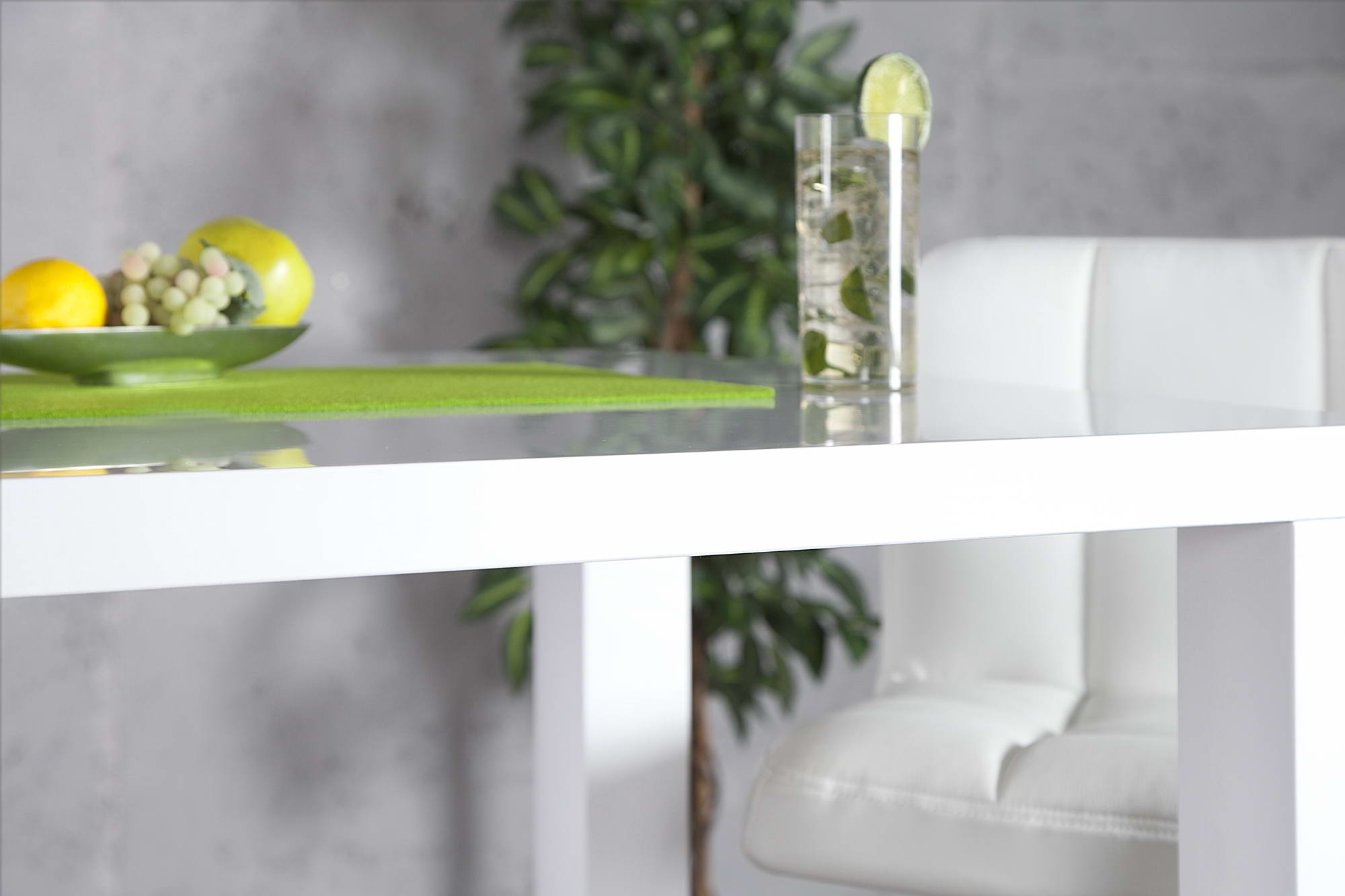 Luxusní barový stolek Radiant II
