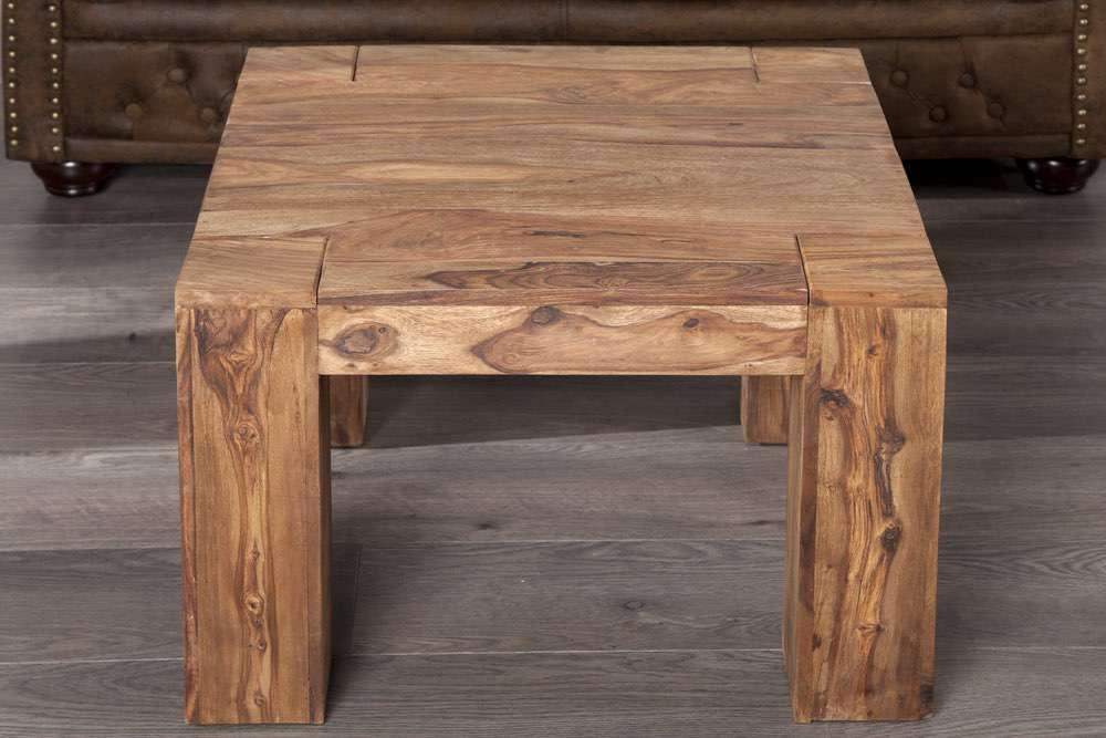 Konferenční stolek Elegant Small