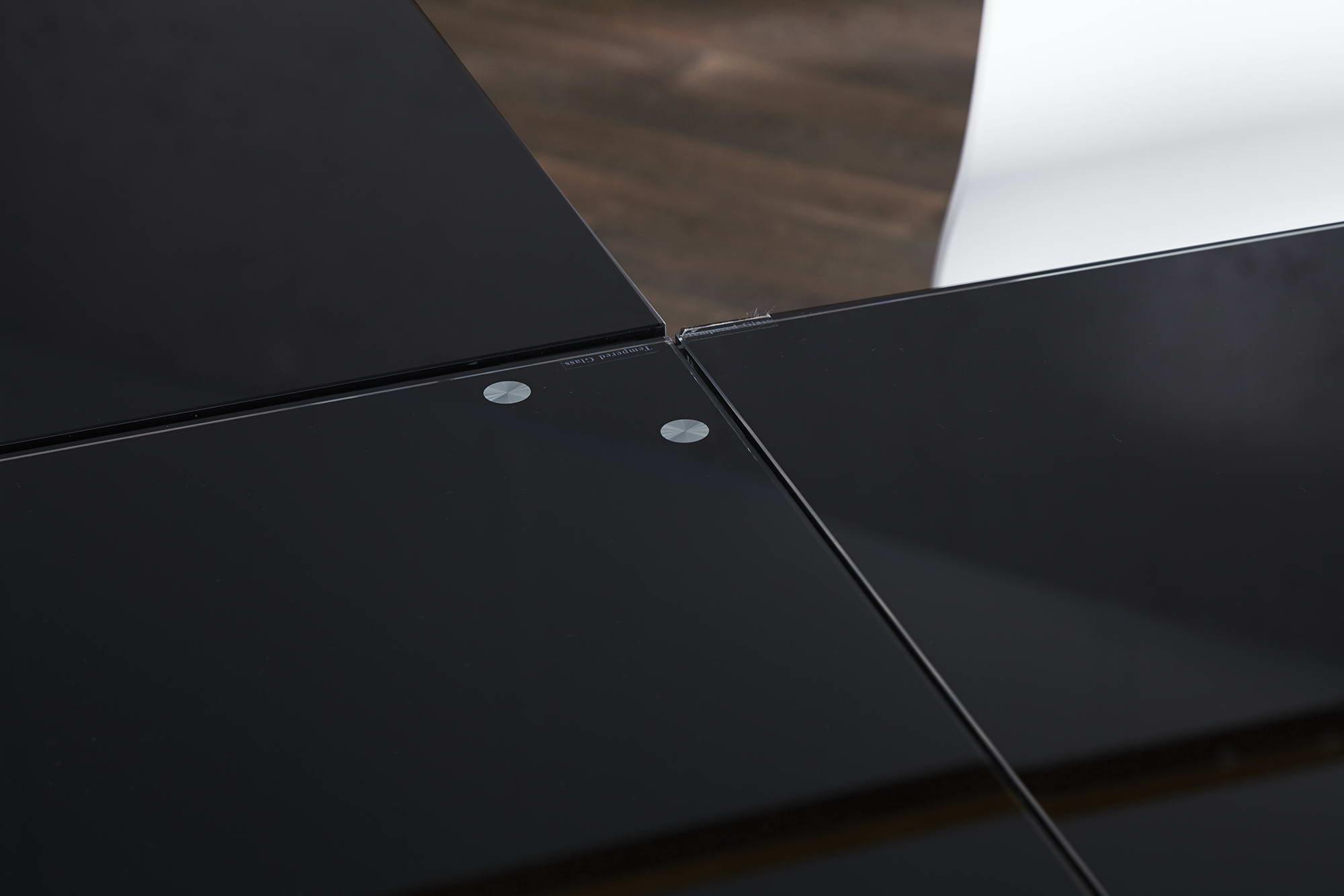 Kancelářský stůl Atelier černý