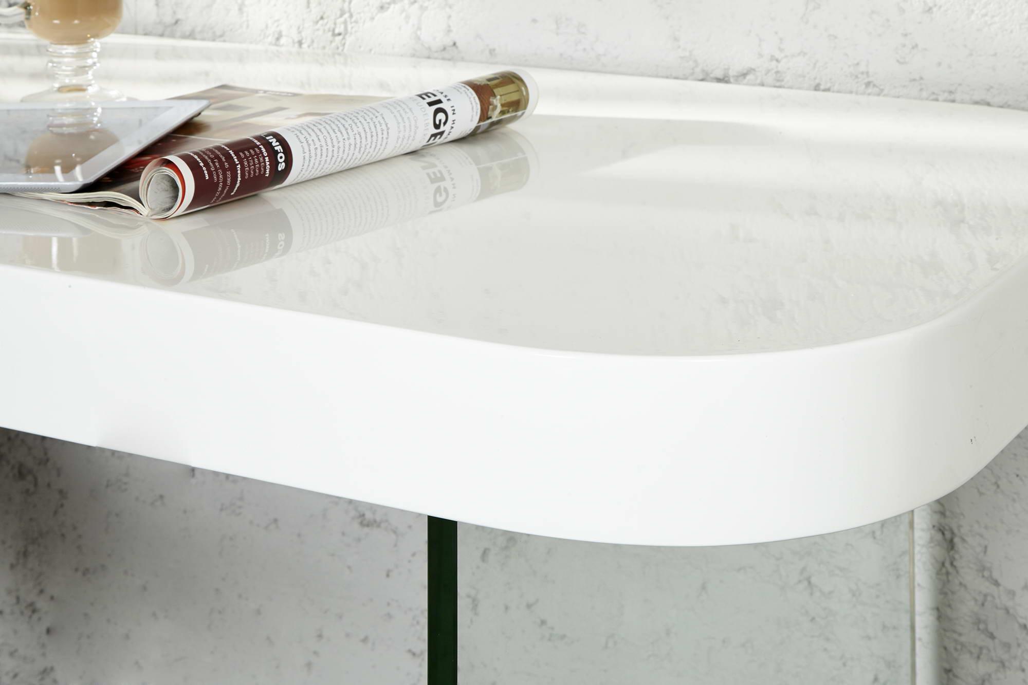 Dizajnový psací stůl Livid II
