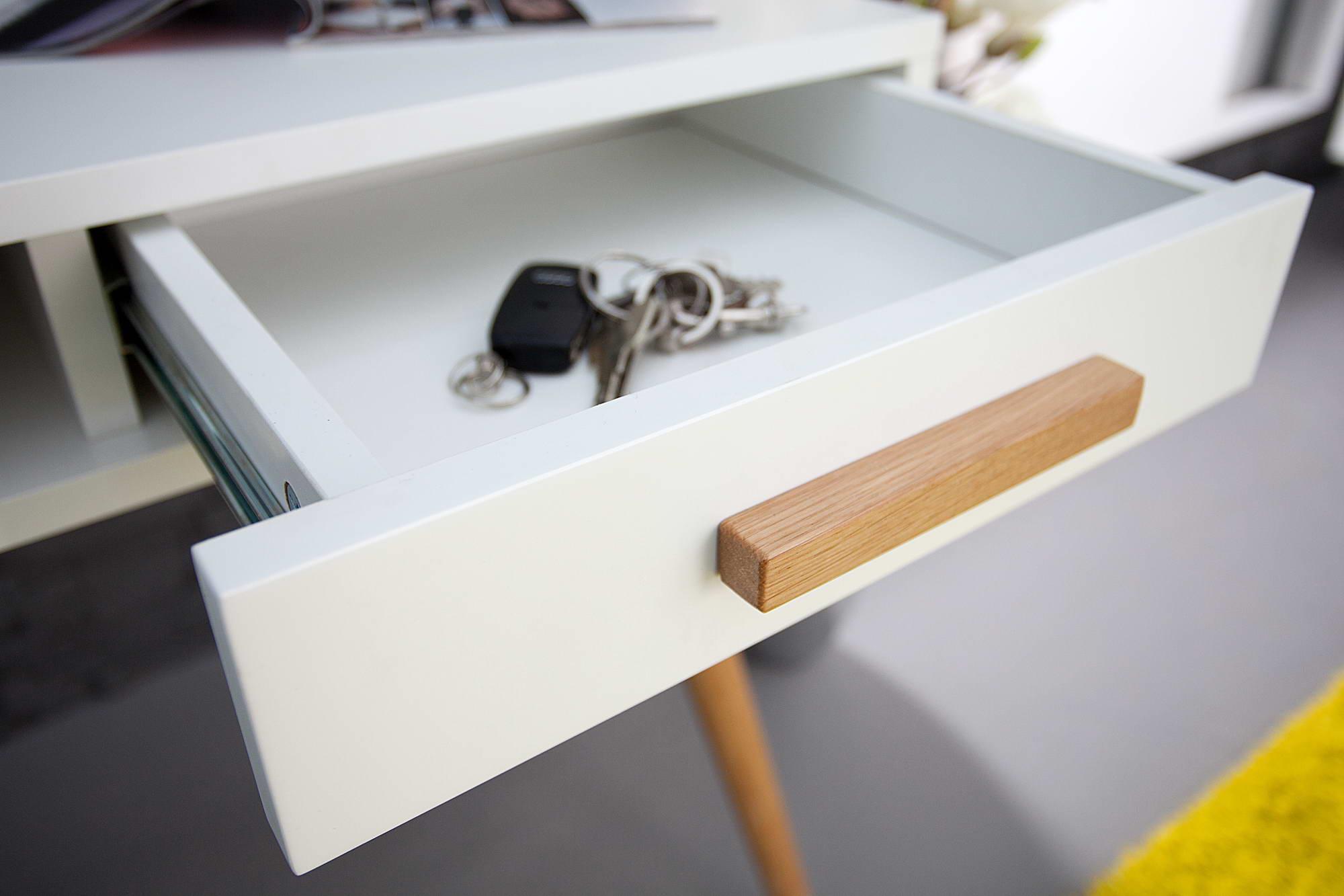 Luxusní psací stůl Sweden