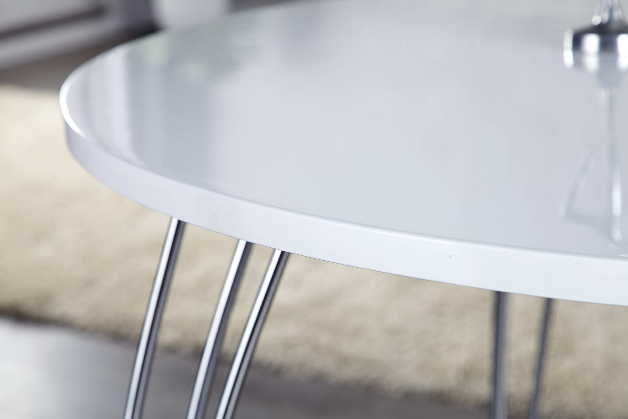 Jídelní stůl Círculo 90cm