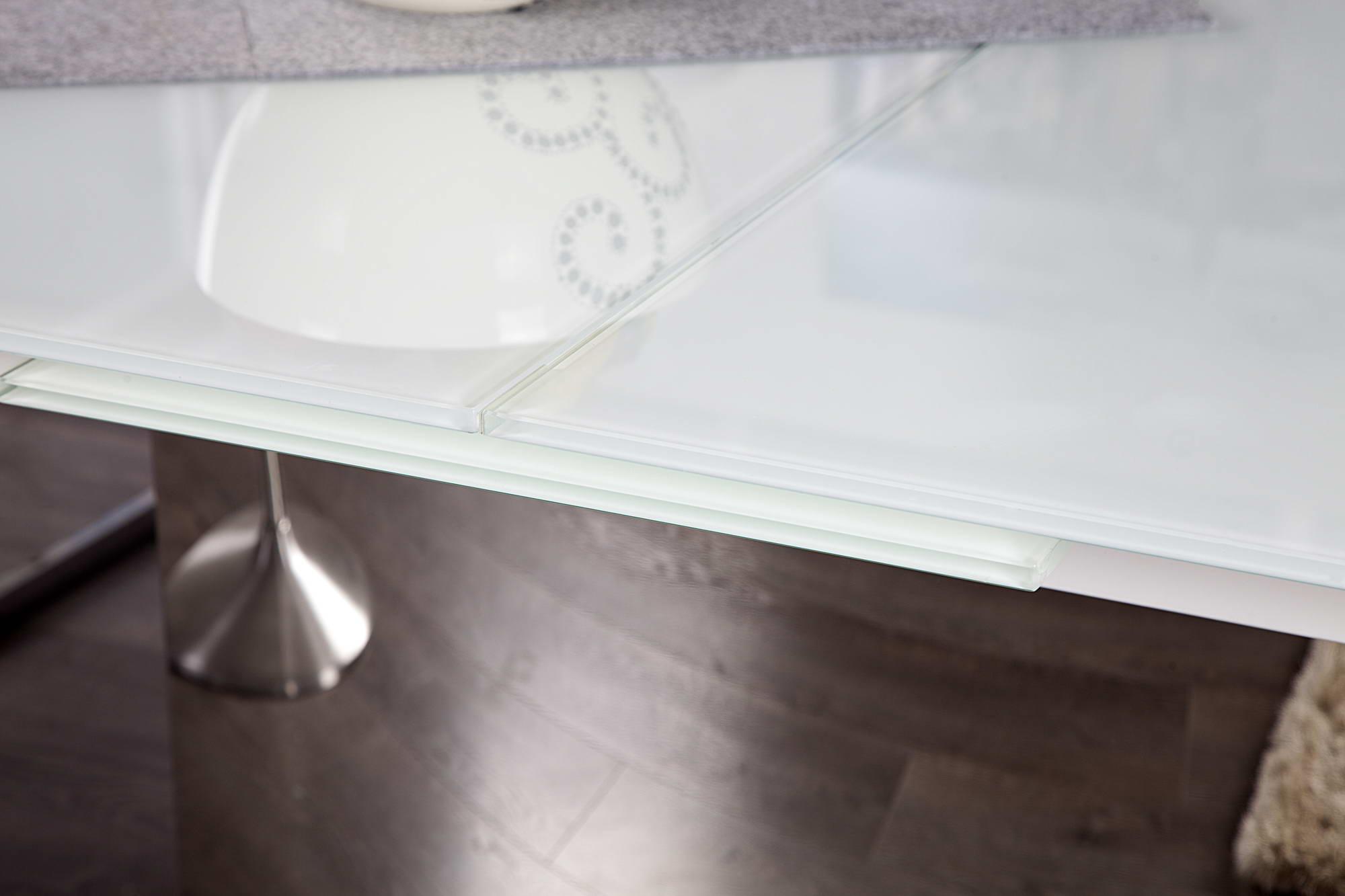 Designový jídelní stůl rozkládací Accord 180-220cm
