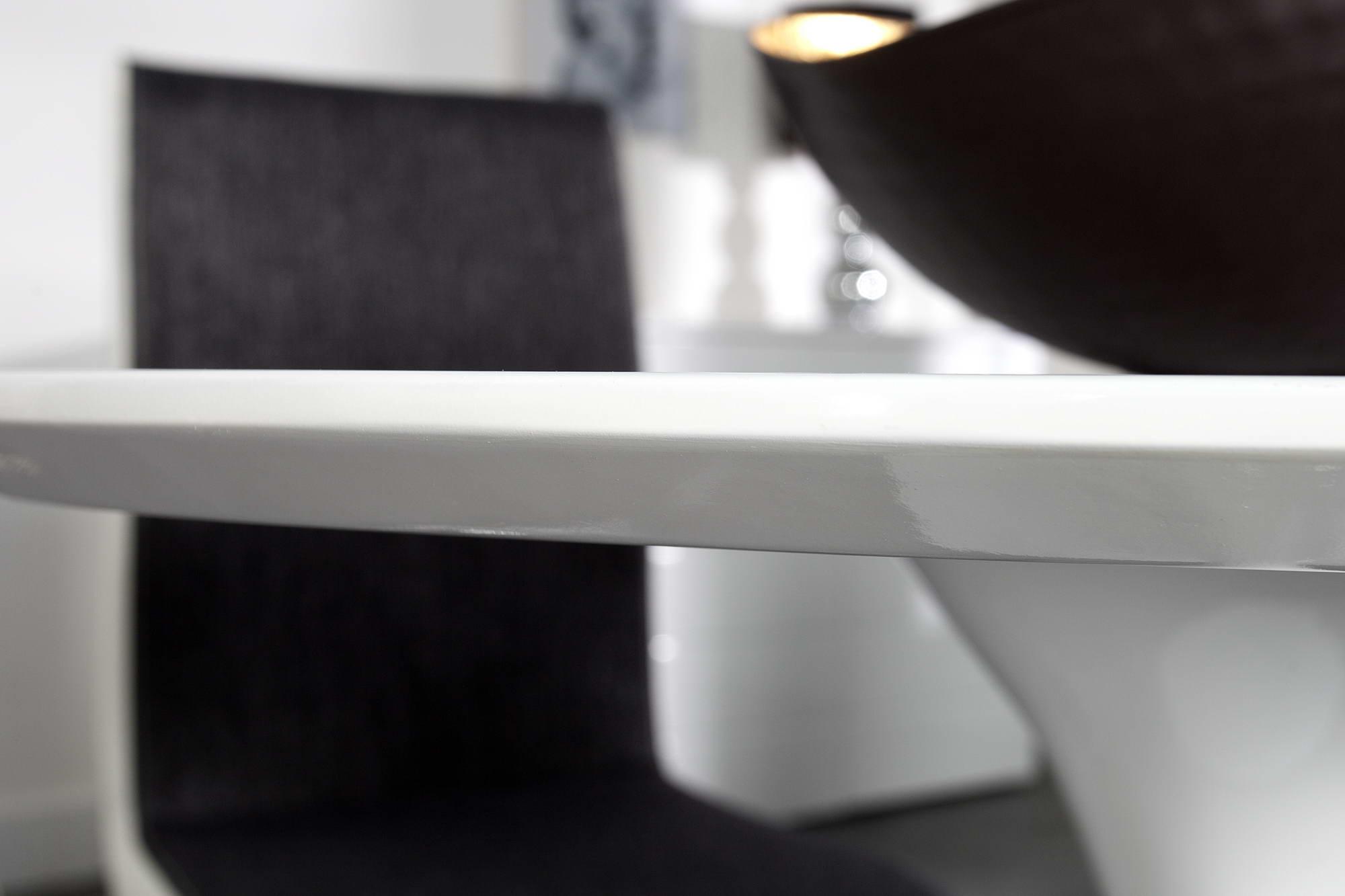 Designový jídelní stůl Polar 90cm