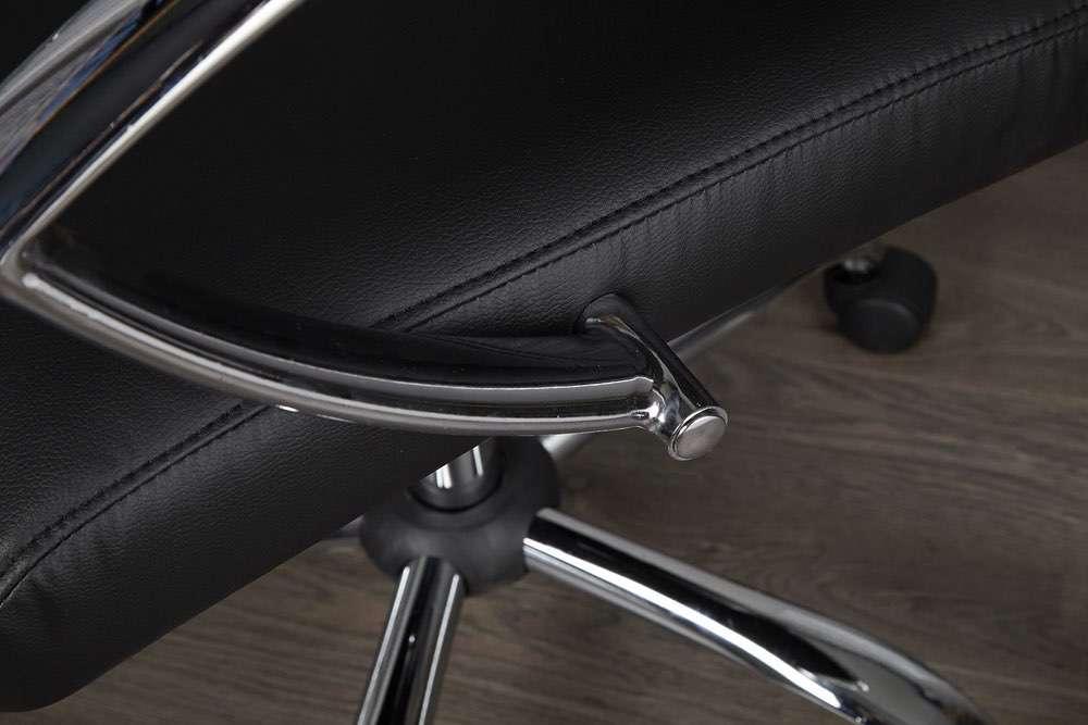 Kancelářská židle Boss černá