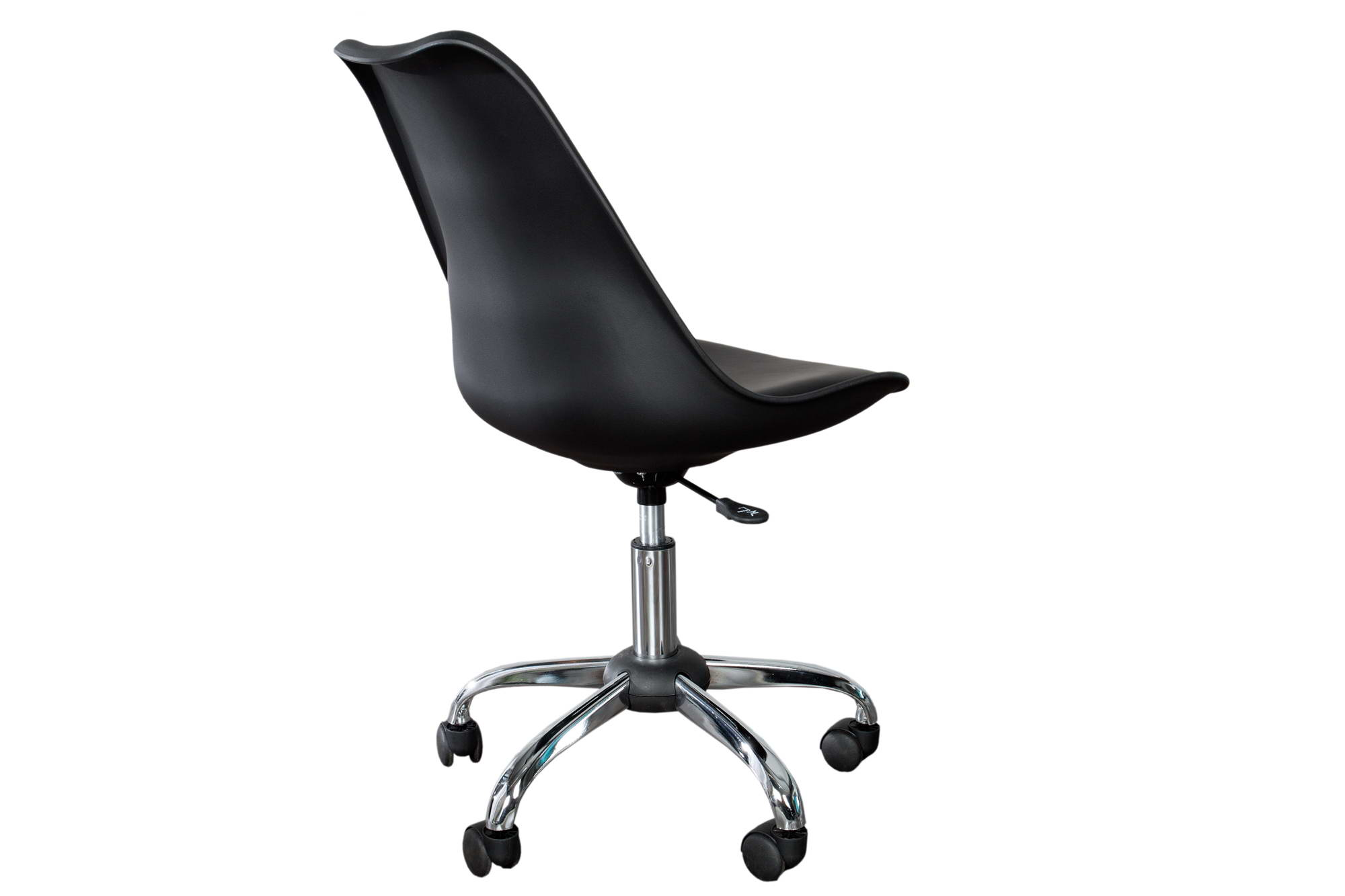 Kancelářská židle Sweden černá