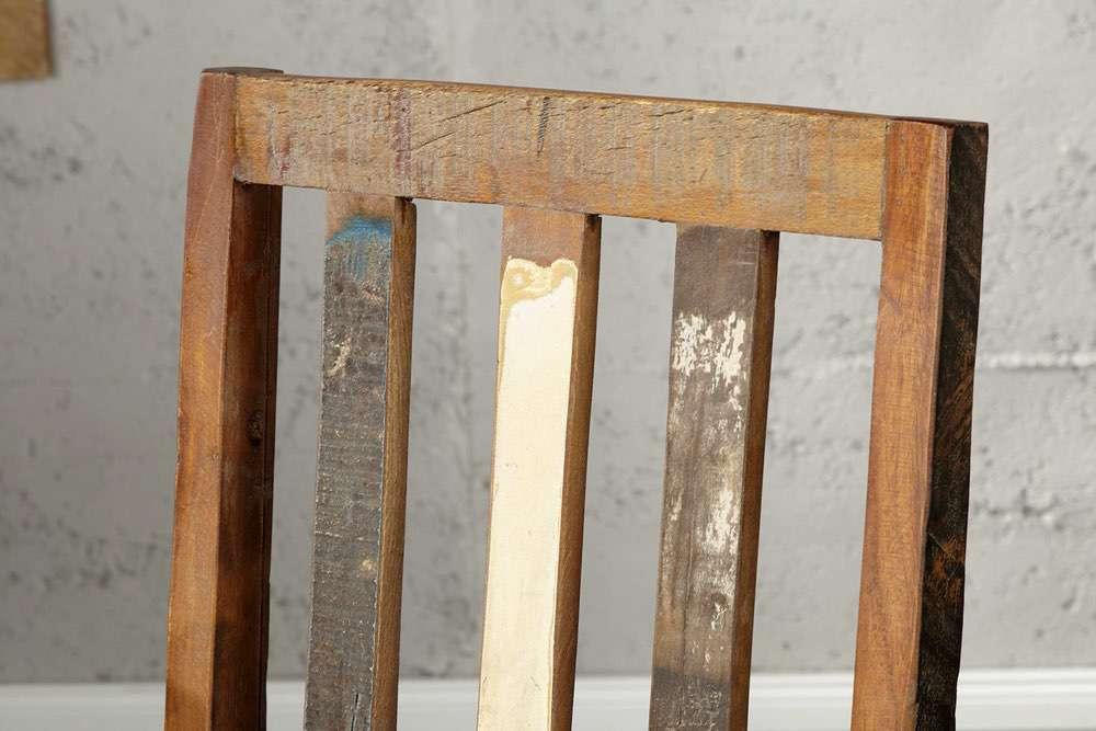 Židle Jacktar