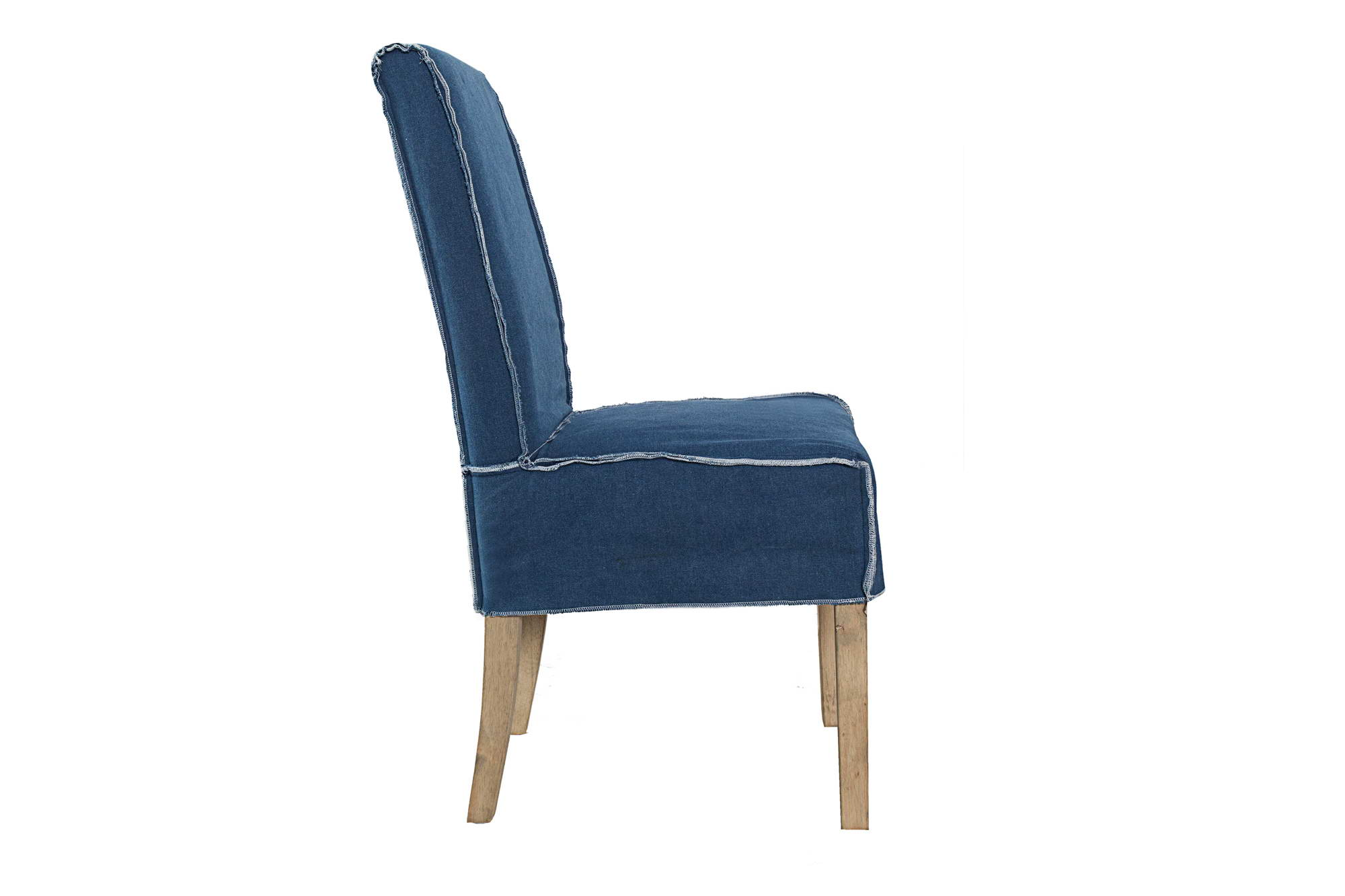 Židle Passanger modrá