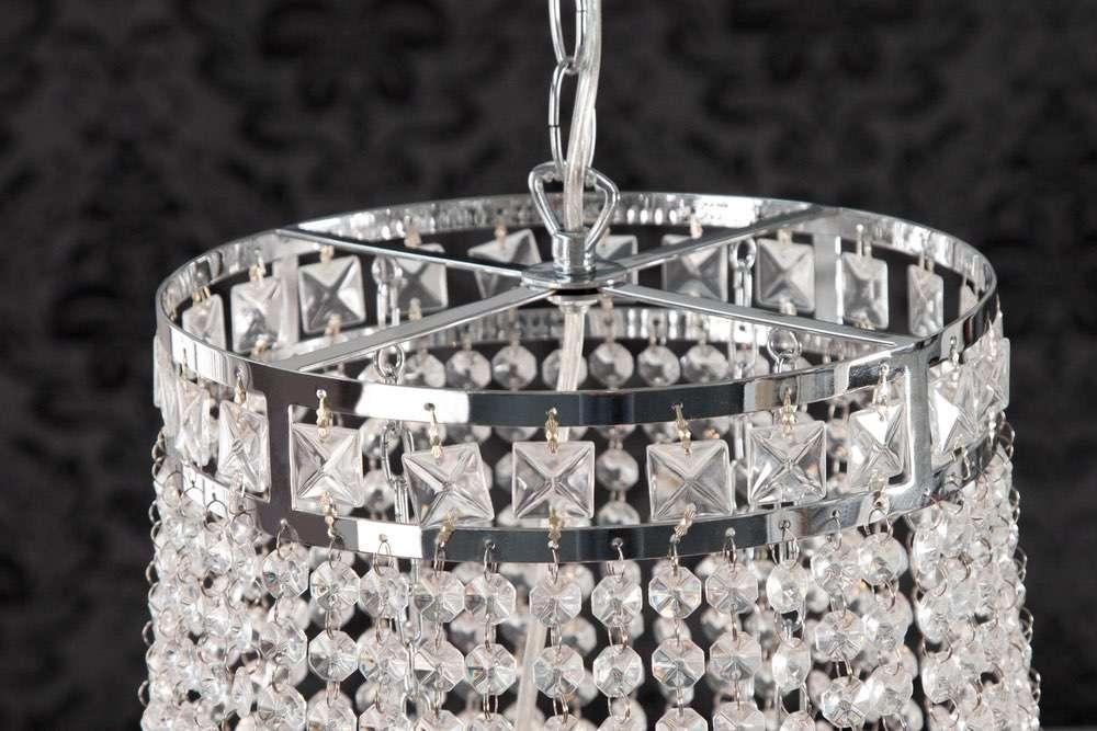 Luxusní lustr Majesty