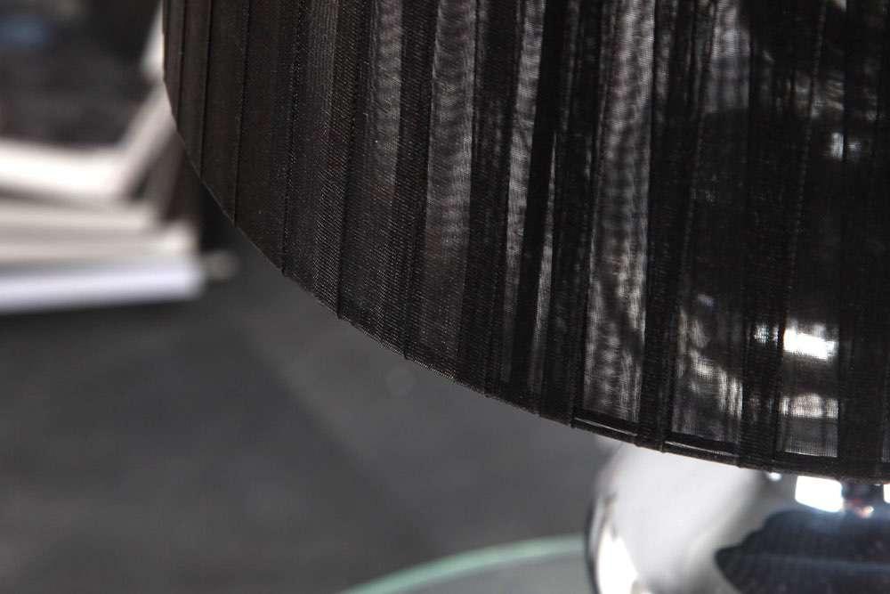 Stolní lampa Milly černá
