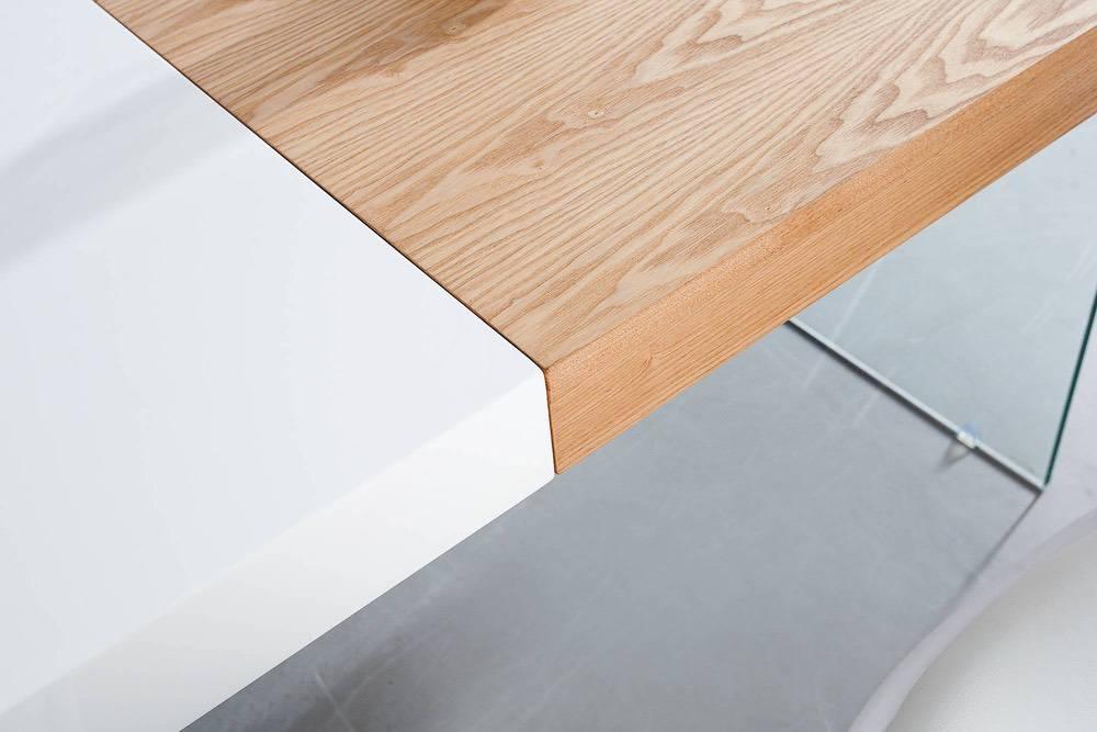 Designový jídelní stůl rozkládací Livid 160-200cm
