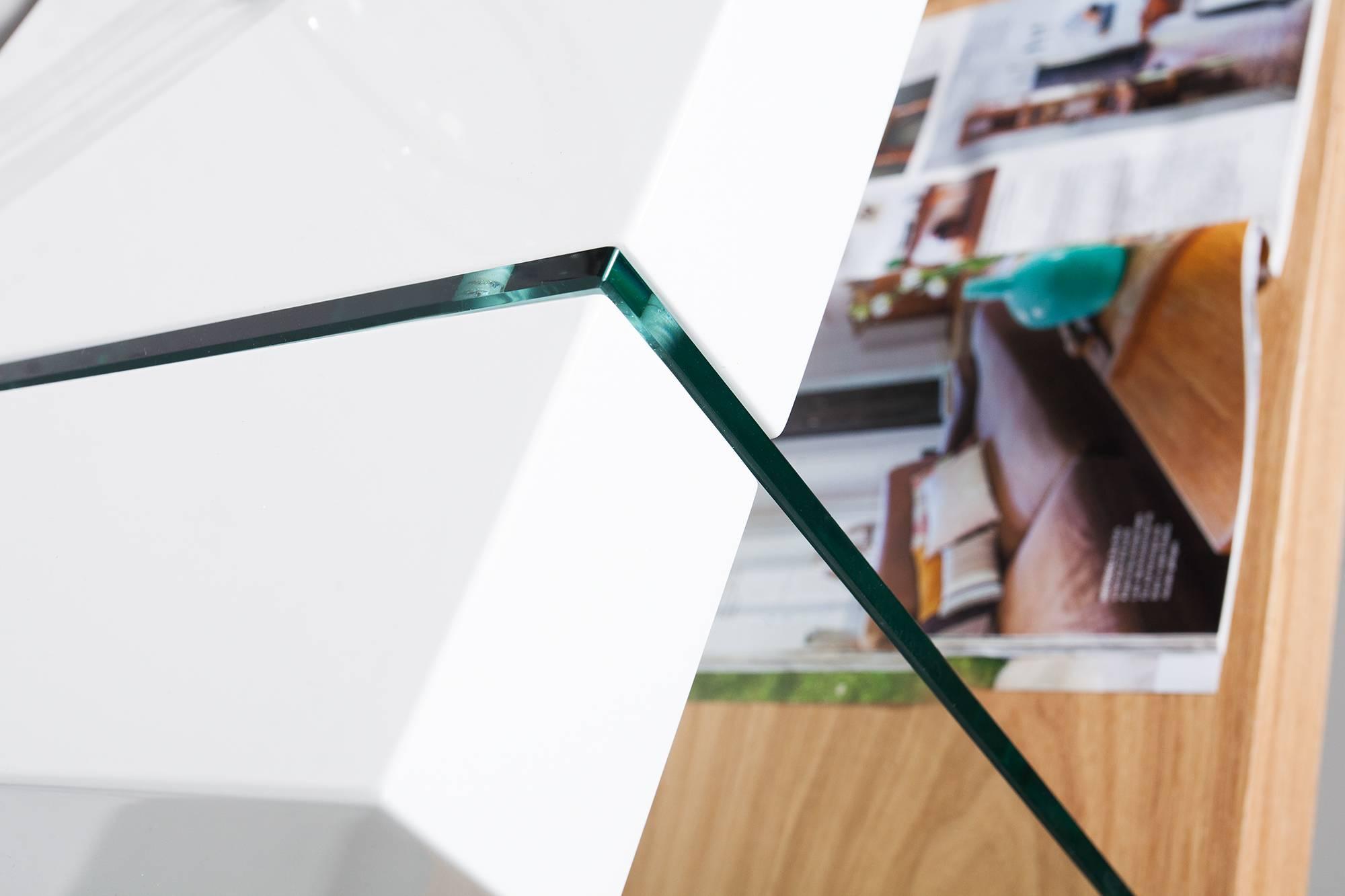 Dizajnový regál Livid 180cm