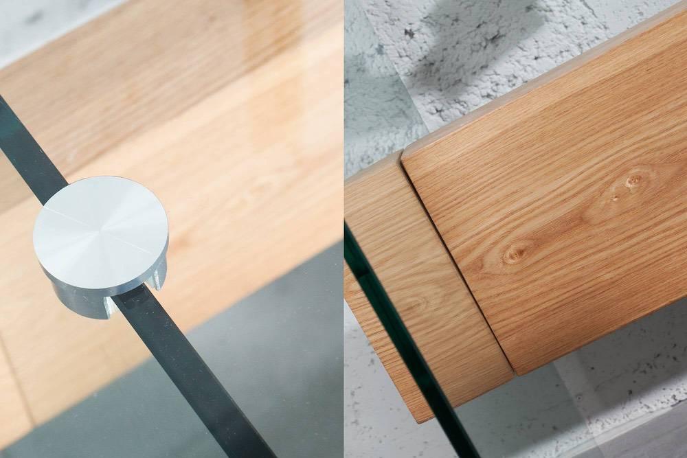 Dizajnový kancelářský stůl Livid