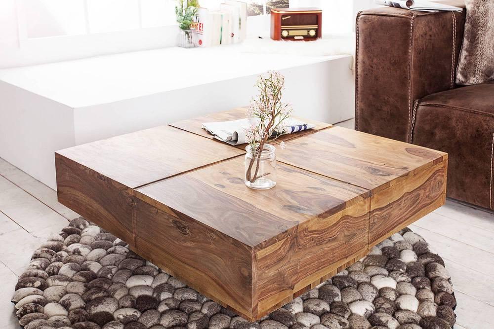 Konferenční stolek Dash Honey
