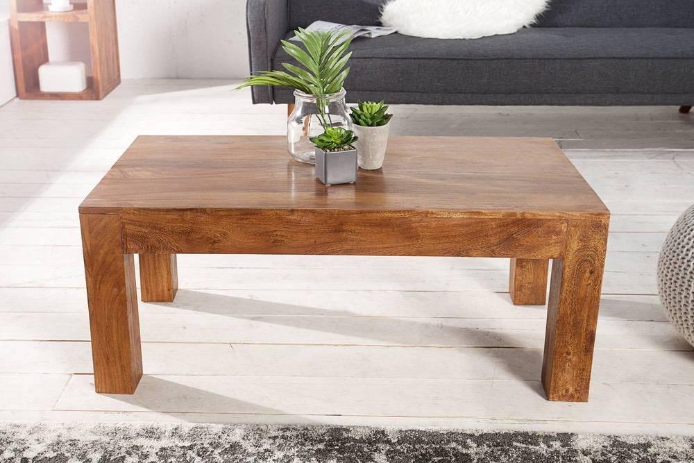Konferenční stolek Freddo 100cm - Skladem na SK