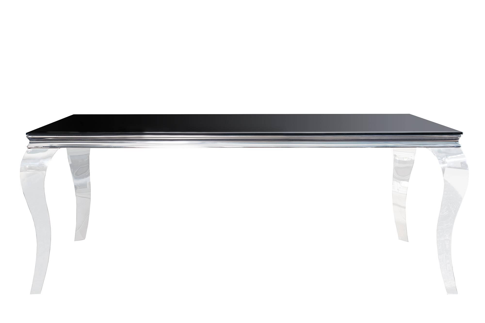 Designový jídelní stůl Rococo 200cm