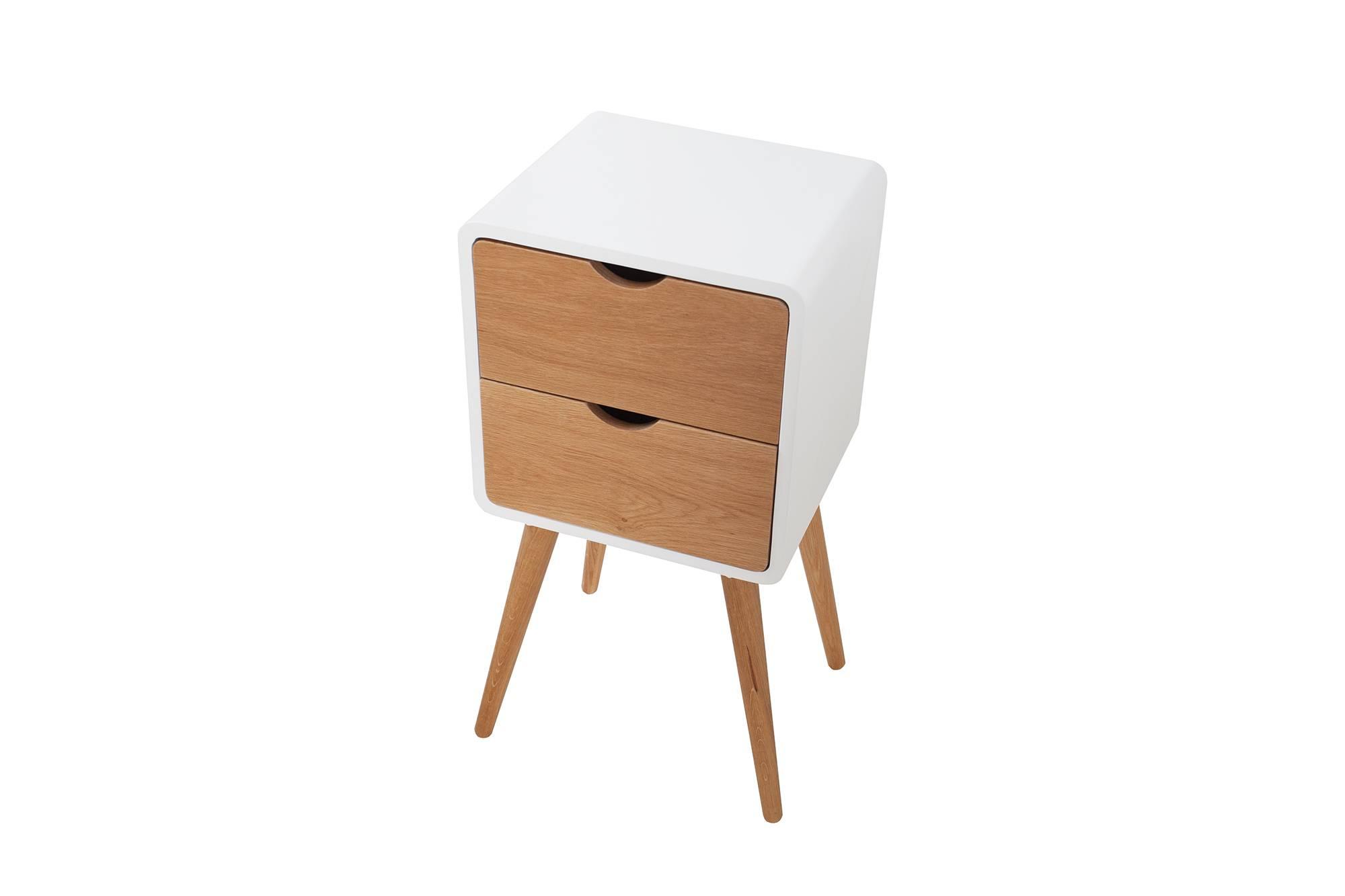 Dizajnová zásuvková skříňka Sweden