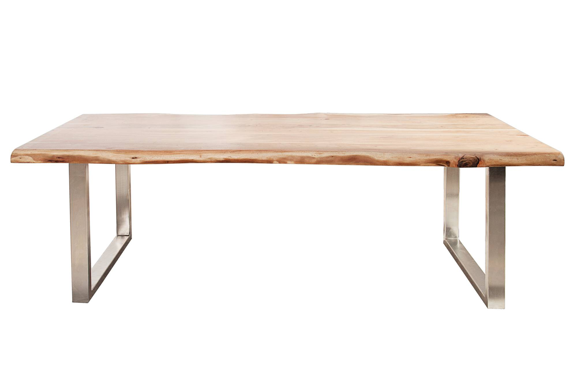 Luxusní jídelní stůl z masivu Massive II New 220cm