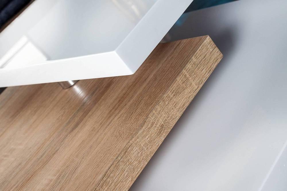 Dizajnový konferenční stolek Superior II