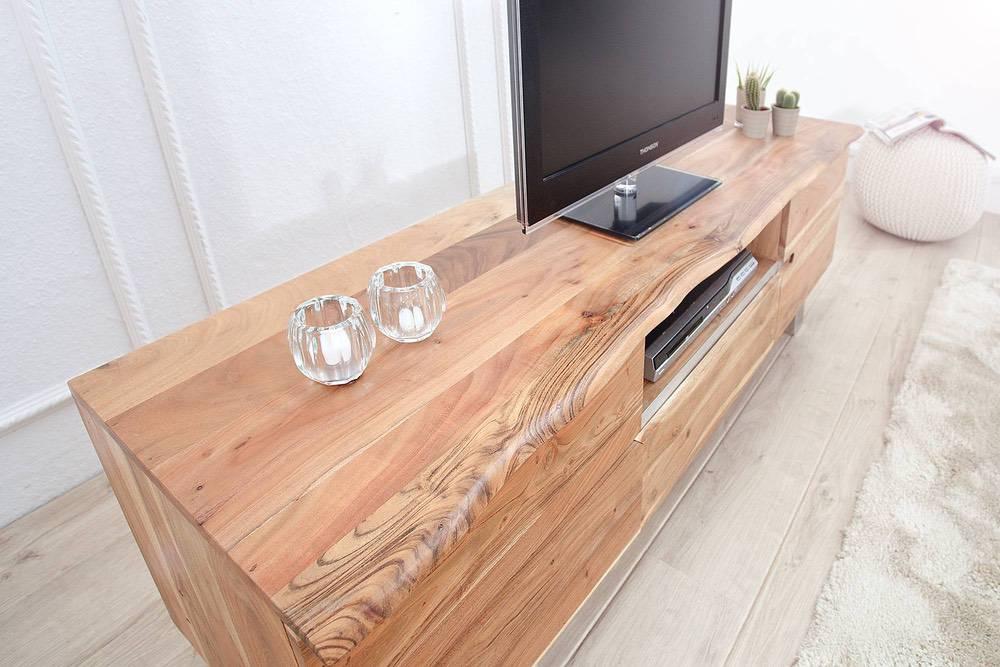 Luxusní TV stolek Massive