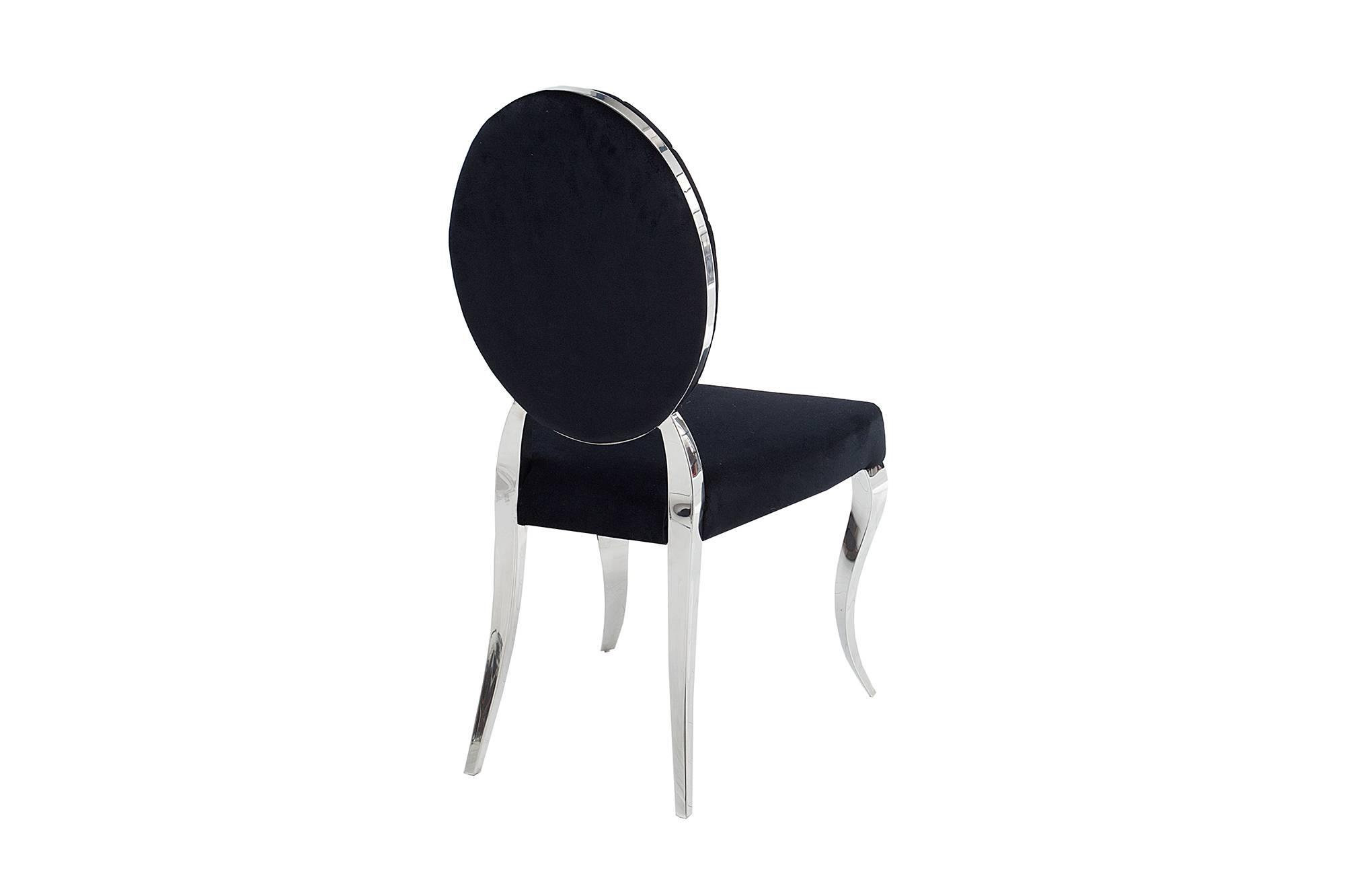 Dizajnová židle Rococo II