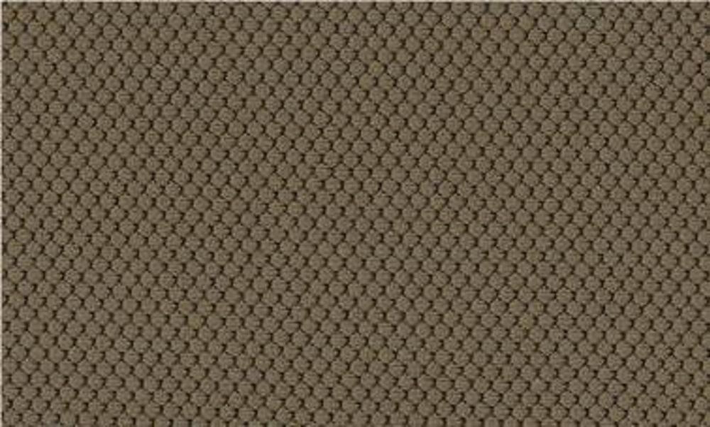 Kancelářská židle Wanda II - tkanina bílý podklad černá