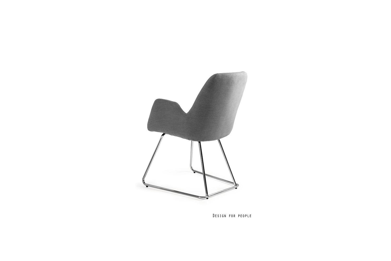 Dizajnová židle Avril - více barev