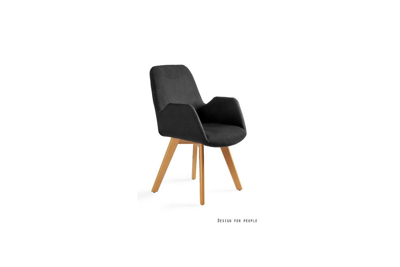 Dizajnová židle April - více barev
