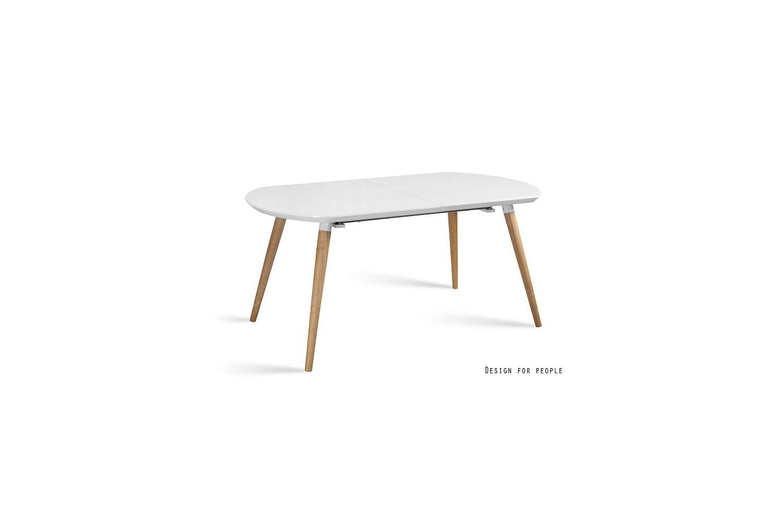 Designový jídelní stůl Elena 160-200cm