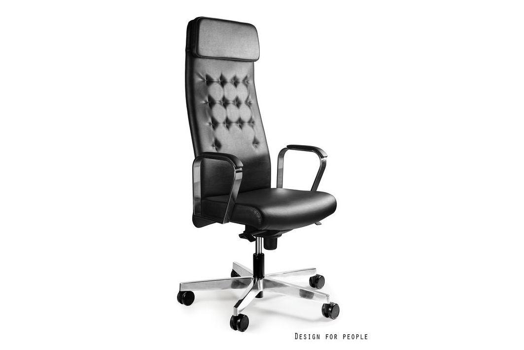Kancelářská židle Alaric kůže