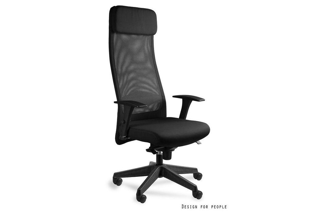 Kancelářská židle Alaric síťovina