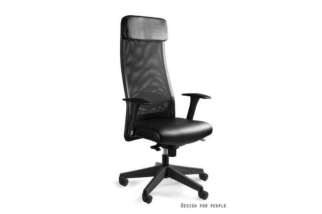 Kancelářská židle Alaric Soft kůže