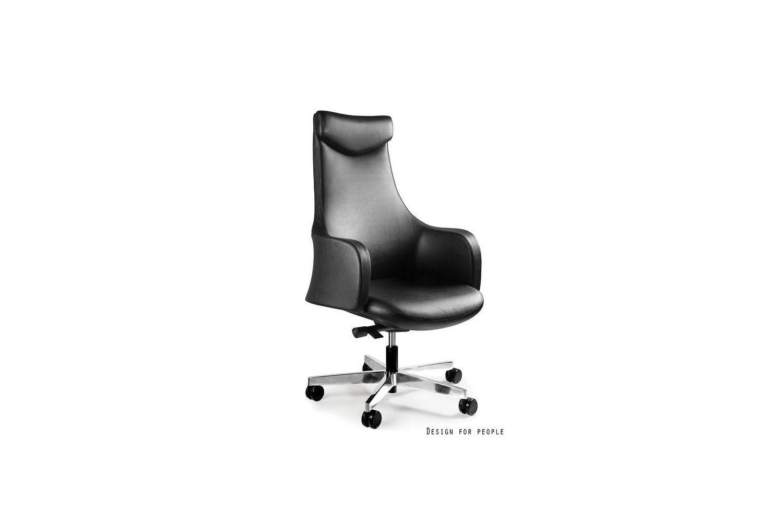 Kancelářská židle Babsy eko kůže