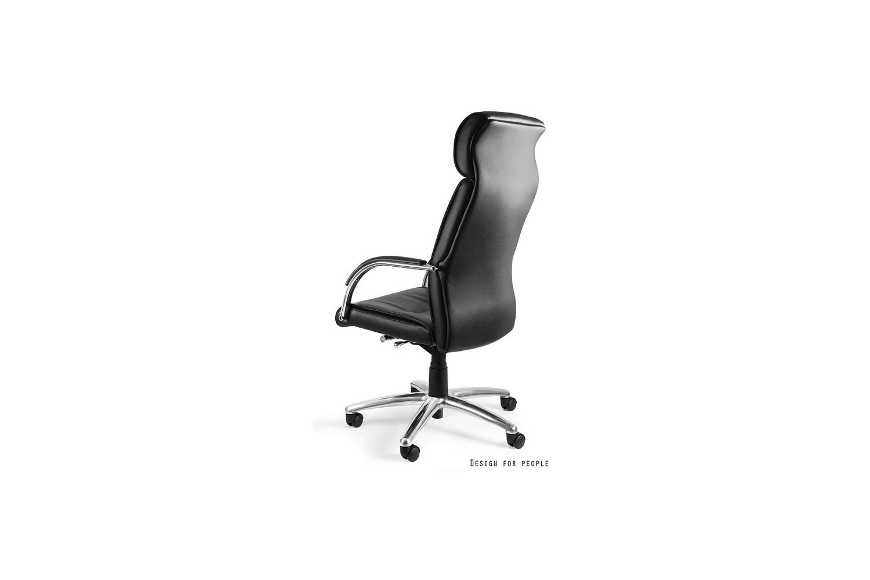 Kancelářská židle Brandon eko kůže