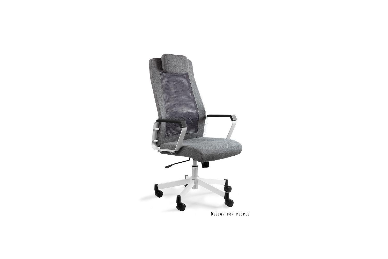 Kancelářská židle Froome šedá