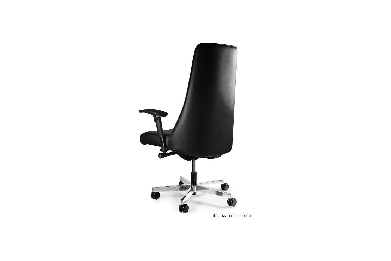 Kancelářská židle Saul eko kůže