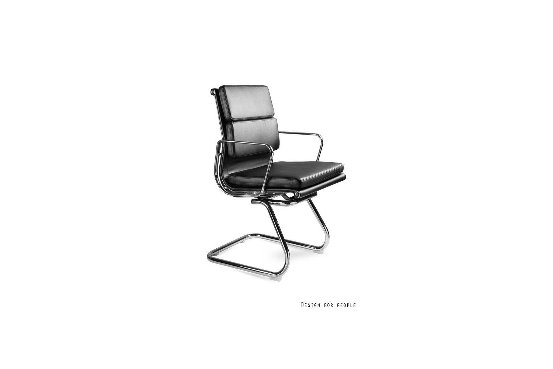 Kancelářská židle West stabilní