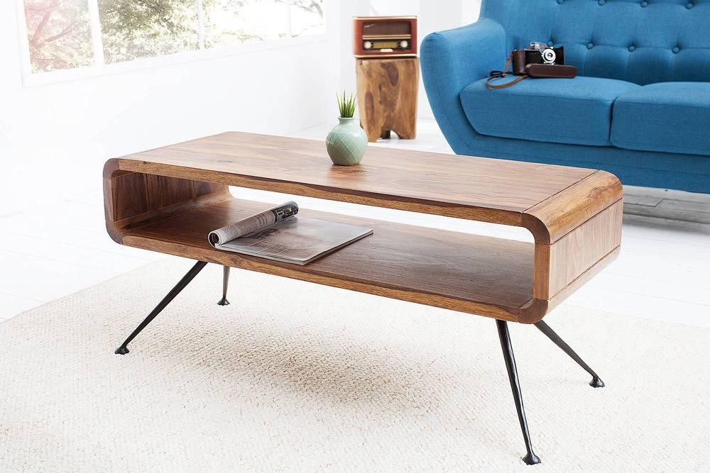 Konferenční stolek Alicia 100 cm