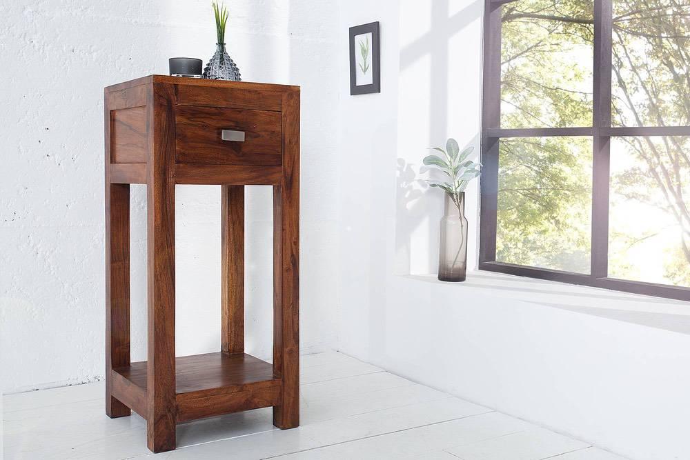 Odkládací stolek Freddo 70 cm