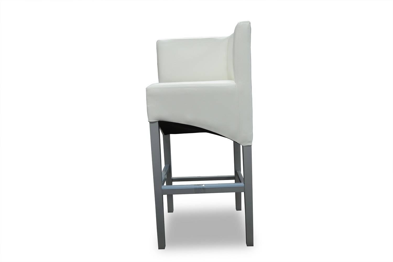 Barová židle Agatha - různé barvy