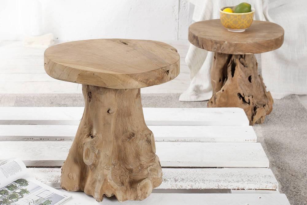 Konferenční stolek Sisa 40 cm