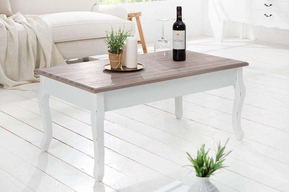 Konferenční stolek Melanie 100 cm