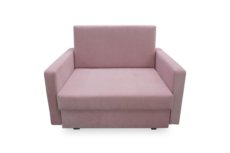 Dizajnová sedačka Santana - různé barvy