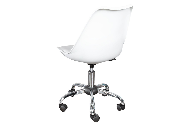 Kancelářská židle Sweden - bílá