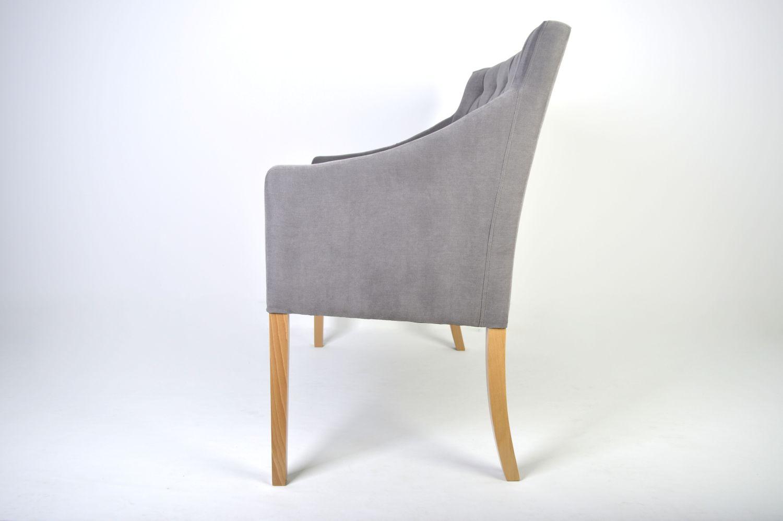 Dizajnová lavice Serena II - různé barvy