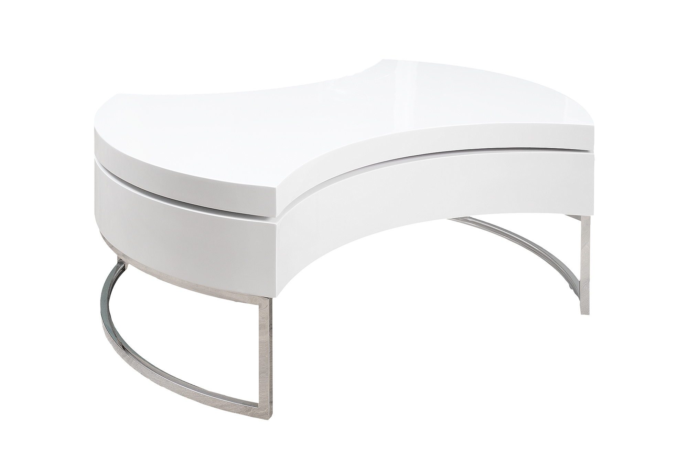 Konferenční stolek Rounded