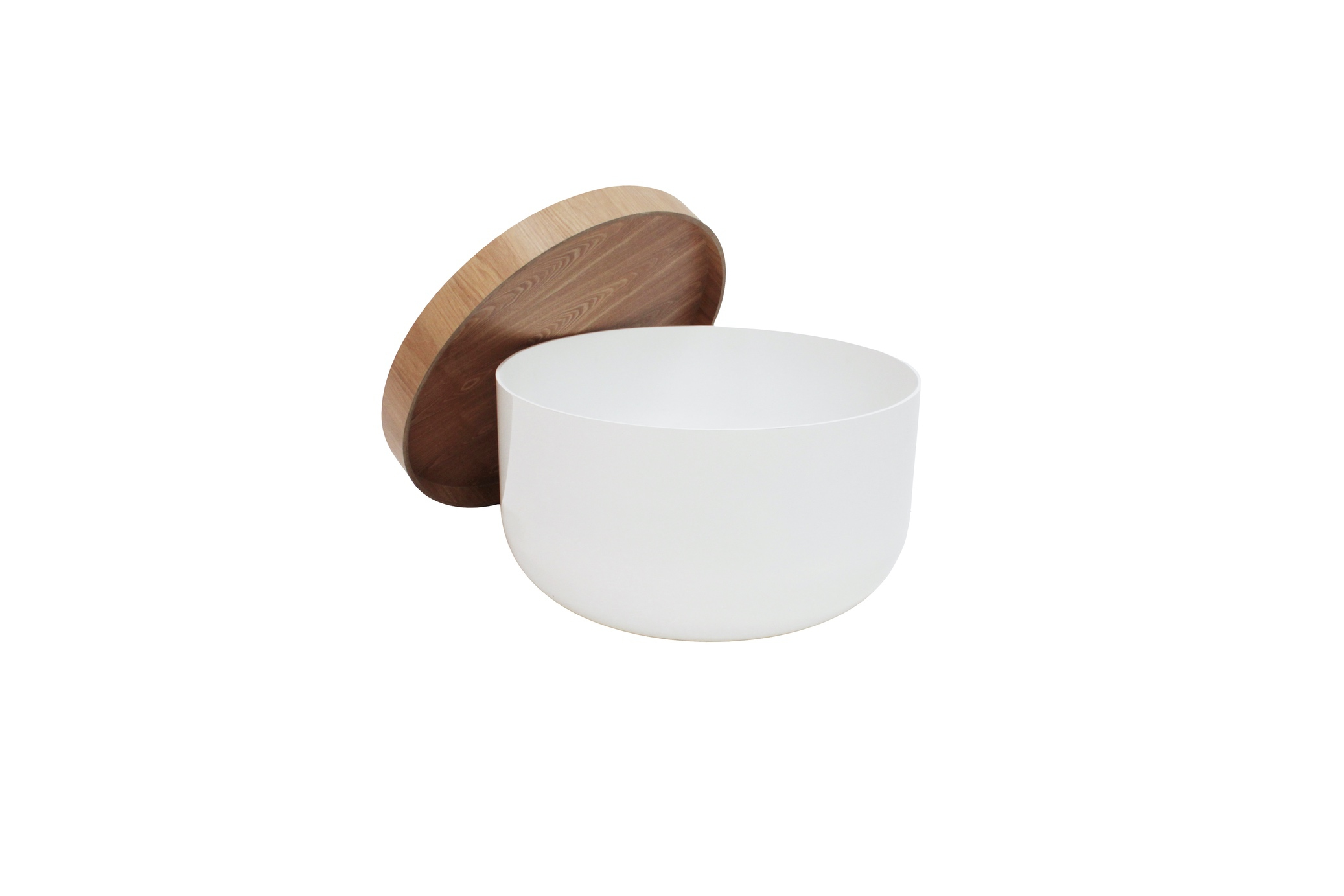 Odkládací stolek Olive 63 cm
