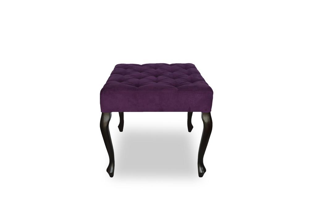 Designová taburetka Alberto 50x50 - různé barvy