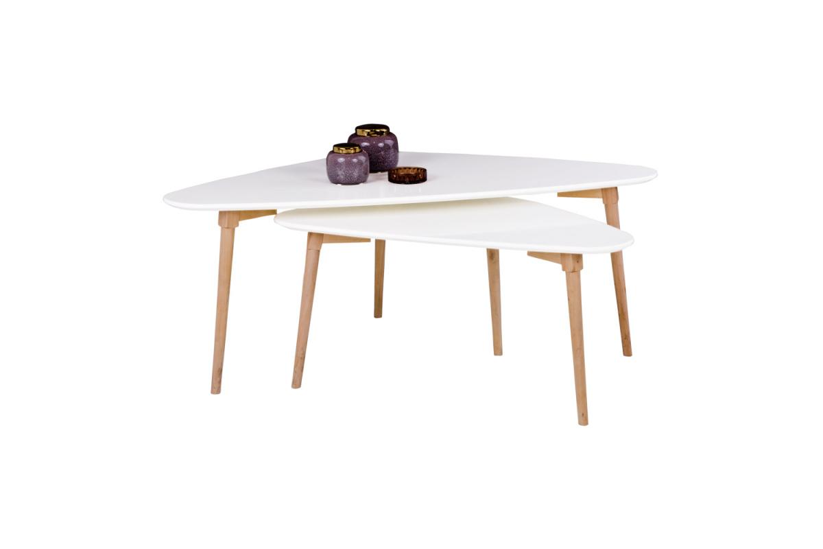 Designový konferenční stolek Kellen, velký
