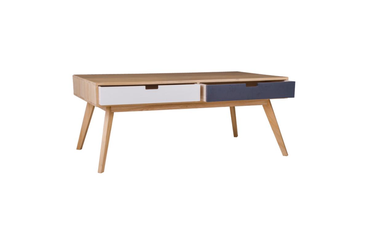 Designový konferenční stolek Dillon